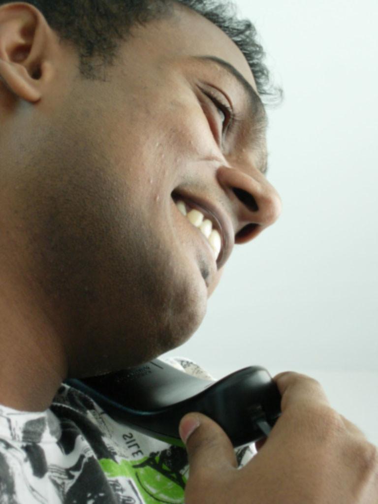 Phone Therapy | CBT Psychology